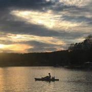 Lake-Norman-Sunsets-Vacation