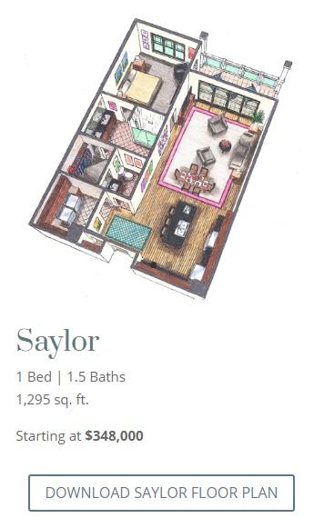 Saylor-Condos-Cornelius-Active-Adult-Community-Condos